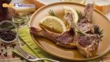 今週のレシピ:子羊肉の網焼き