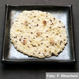 今週のレシピ: 四川胡椒、しょうが、アンチョビ風味のライス