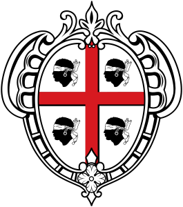 Sardegna-Stemma